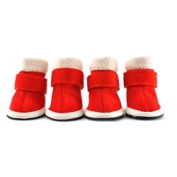 """Сапожки """"Санта Клаус"""", JML"""