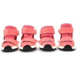 """Легкие ботиночки """"Облако"""", розовые, JML"""