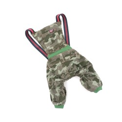 """Штаны """"НАТО"""", темно-зеленые"""