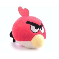 "Игрушка ""Angry birds"", красная"