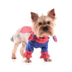 """Маскарадный костюм """"Человек-паук"""""""