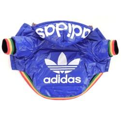 """Куртка """"Adidas"""", синяя"""