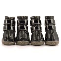 """Ботиночки """"Фред"""", черные"""