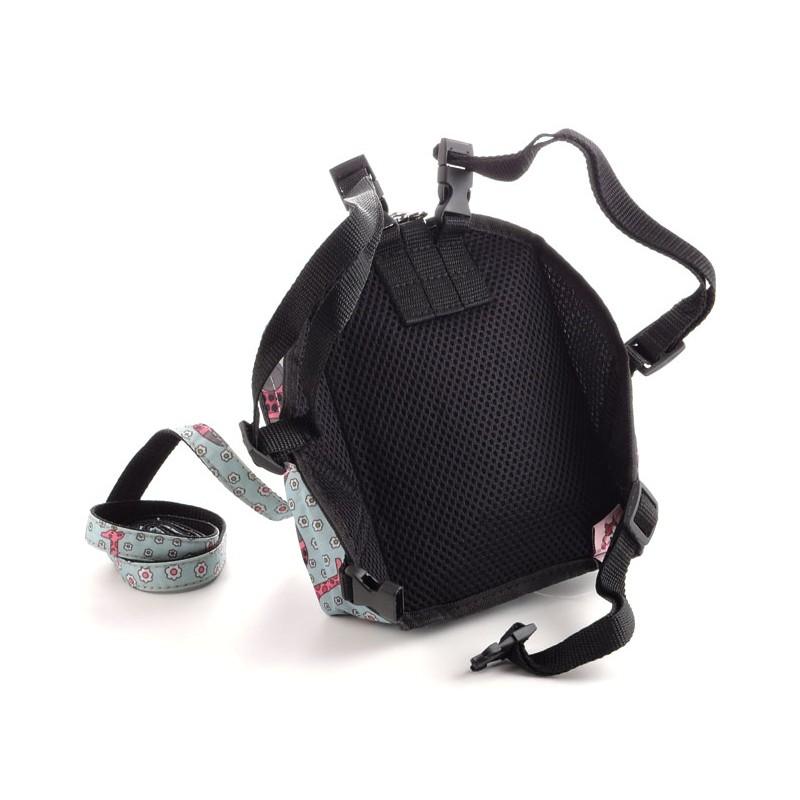 Шлейка рюкзак купить недорогой туристический рюкзак