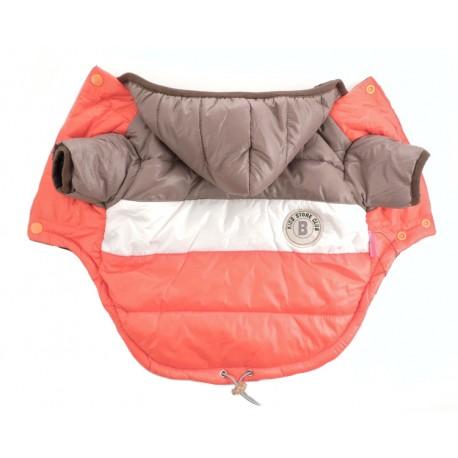 "Куртка ""King"", оранжевая"