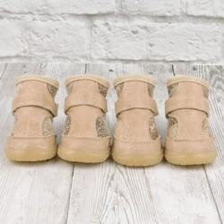 """Ботиночки """"Стивен"""", коричневые, JML"""