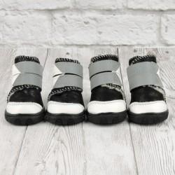 """Ботиночки """"Фира"""", черные, JML"""