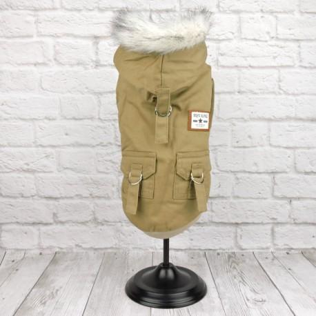 """Куртка """"Джамбо"""", болотная"""