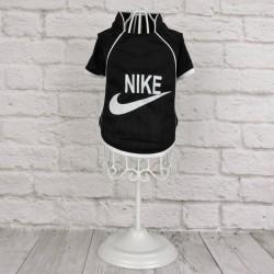 """Футболка """"Nike"""", черная"""