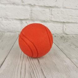 """Игрушка """"Мячик"""", красная 5 см"""